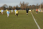 Watford Ladies v Brighton Ladies. Photo by Simon SgillWatford Ladies v Brighton Ladies 22/01/2006. Photo by Simon Gill.