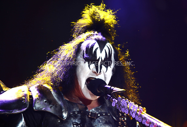 WWW.ACEPIXS.COM . . . . .  ..... . . . . US SALES ONLY . . . . .....May 5 2010, Birmingham....Rock band Kiss perform live on May 5 2010 in Birmingham, England....Please byline: FAMOUS-ACE PICTURES... . . . .  ....Ace Pictures, Inc:  ..tel: (212) 243 8787 or (646) 769 0430..e-mail: info@acepixs.com..web: http://www.acepixs.com