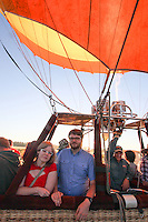20150423 23 April Hot Air Balloon Cairns