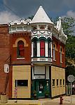 Stockton IL. USA