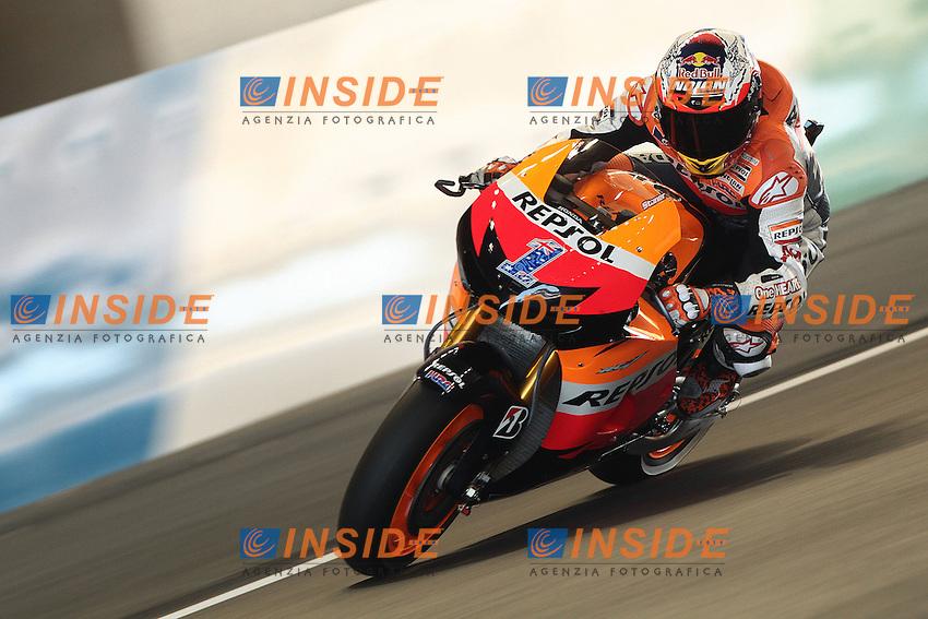 .13-10-2012 Motegi (JAP).Motogp - motogp.in the picture: Casey Stoner Honda .Foto Semedia/Insidefoto.ITALY ONLY