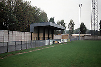General view of Dulwich Hamlet FC Football Ground, Champion Hill, East Dulwich, London, pictured on 2nd August 1995