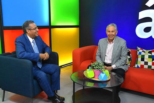 Emil Socías/Acento.com.do/Gustavo Olivo Peña y Freddy Pérez.