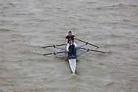 Crew: 6  CAB-GOODE  Cantabrigian Rowing Club  Op 2x Championship<br /> <br /> Pairs Head 2018<br /> <br /> To purchase this photo, or to see pricing information for Prints and Downloads, click the blue 'Add to Cart' button at the top-right of the page.