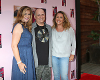 LOS ANGELES - AUG 23:  Kathy Ireland, Brian Edwards, Vanessa L Williams at the Brian Edwards Book Release Event at the Malibu Lumber Yard on August 23, 2019 in Malibu, CA
