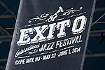 The spring 2014 edition of the Exit 0 International Jazz Festival drew thousands of music fans to the historic Jersey shore town of Cape May. Producer Michael Kline assembled an all-star lineup that included Dee Dee Bridgewater, Roy Hargrove the Dirty Dozen Brass Band, Kermit Ruffins, Tia Fuller, Roberta Gambarini and dozens of others who performed in the Cape May Convention Hall and other club venues throughout the seaside resort.