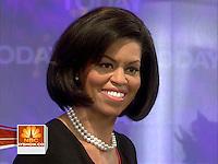 06/04/09 Obama waxworks