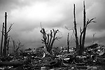 Edward Keating: Joplin, Missouri, Tornado