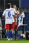 20180827 2.FBL Hamburger SV vs Arminia Bielefeld
