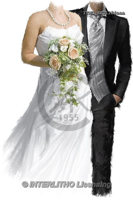 Marcello, WEDDING, HOCHZEIT, BODA, paintings+++++,ITMCWED1124AAA,#W# ,everyday