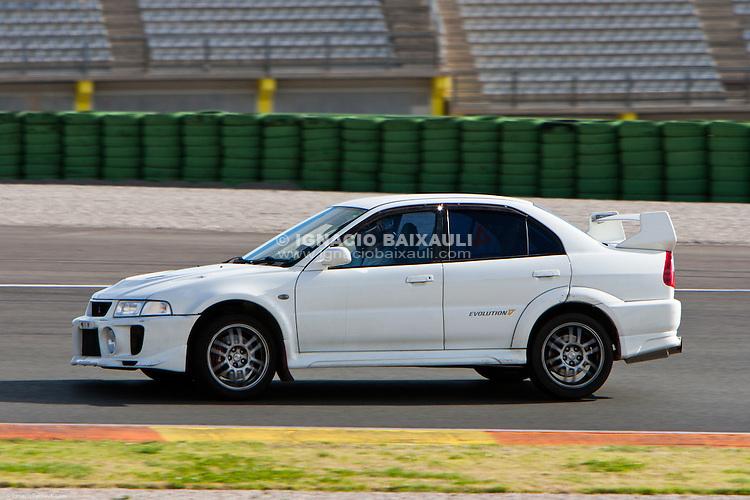 10/3/2013 Tandas libres de automovilismo. Federación de Automovilismo de la Comunidad Valenciana. Circuito de la Comunidad Valenciana Ricardo Tormo