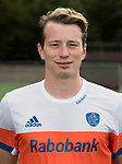 AMSTELVEEN ; NEDERLANDS team voor EK 2017. Seve van Ass.   COPYRIGHT KOEN SUYK
