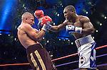 Andre Berto vs David Estrada - NABF Welterweight Championship / WBC & IBF eliminator - 09.29.07