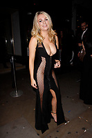 LONDON, ENGLAND - NOVEMBER 09 :  Penny Lee attends The Paul Raymond Awards 2017, at the Cafe de Paris on November 09, 2017 in London, England.<br /> CAP/AH<br /> &copy;Adam Houghton/Capital Pictures