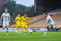 Port Vale v Fleetwood Town - pre season - 17.07.2019