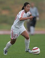 MAR 15, 2006: Albufeira, Portugal:  Na Zhang