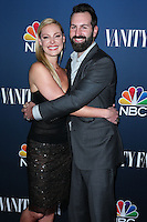 NBC & Vanity Fair's 2014-2015 TV Season Event