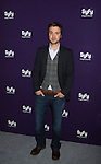 Sam Huntington - Being Human at the Syfy Upfront 2012 on April 24, 2012 at the American Museum of Natural History, New York City  (Photo by Sue Coflin/Max Photos)