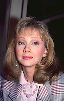 Shelley Long 1987 by Jonathan Green