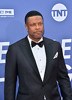 LOS ANGELES, USA. June 07, 2019: Chris Tucker at the AFI Life Achievement Award Gala.<br /> Picture: Paul Smith/Featureflash