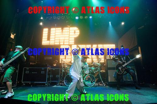 Limp Bizkit, Performs At, In New York City,.Photo Credit: David Atlas/Atlas Icons.com