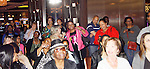 Joyce Becker's Soap Opera Festival (she is in photo with fans) as she brings actors from Young and Restless - Amelia Heinle, Kristoff St. John, Bryton James and Robert Adamson on September 26, 2015 to Caesers Horseshoe Casino in Baltimore, Maryland for a Q&A with fans with a drawing for lucky fans to meet the actors for autographs and photos.  (Photo by Sue Coflin/Max Photos)
