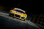 Jacky Yeung Cheuk Hing races the Macau GT  Cup during the 61st Macau Grand Prix on November 14, 2014 at Macau street circuit in Macau, China. Photo by Aitor Alcalde / Power Sport Images
