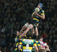 161028 Northampton Saints v Gloucester