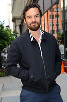 www.acepixs.com<br /> June 6, 2017 New York City<br /> <br /> Jake Johnson at AOL Build Series on June 6, 2017 in New York City.<br /> <br /> Credit: Kristin Callahan/ACE Pictures<br /> <br /> <br /> Tel: 646 769 0430<br /> e-mail: info@acepixs.com