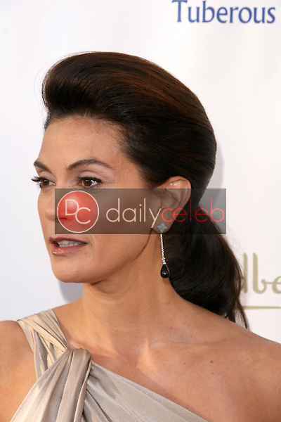Teri Hatcher<br />