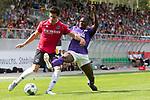20-07-2019, Hannover, oefenwedstrijd, Duitsland,  *Azor Matusiwa* of FC Groningen