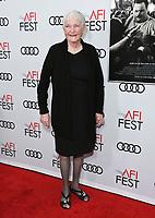 "20 November 2019 - Hollywood, California - Barbara ""Bobi"" Jewell. 2019 AFI Fest - ""Richard Jewell"" Los Angeles Premiere<br />  held at TCL Chinese Theatre. Photo Credit: Birdie Thompson/AdMedia"
