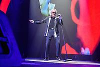 Yello  im  Kraftwerk in Berlin am 28.October 2016. Foto: Rüdiger Knuth