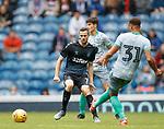 21.07.2019: Rangers v Blackburn Rovers: Jamie Murphy