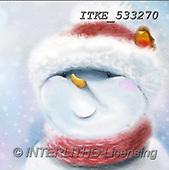 Isabella, CHRISTMAS SANTA, SNOWMAN, WEIHNACHTSMÄNNER, SCHNEEMÄNNER, PAPÁ NOEL, MUÑECOS DE NIEVE, paintings+++++,ITKE533270,#X#