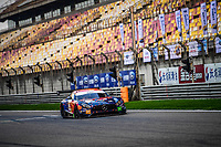 #66 TIANSHI RACING TEAM (CHN) MERCEDES AMG GT3 GT XU WEI (CHN) MAX WISER (ITA) ROBERT HUFF (GBR)