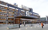 Nederland Leiden 2018. Het Leids Universitair Medisch Centrum. Foto Berlinda van Dam / Hollandse Hoogte