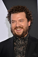 LOS ANGELES, CA. October 17, 2018: Danny McBride at the premiere for &quot;Halloween&quot; at the TCL Chinese Theatre.<br /> Picture: Paul Smith/Featureflash