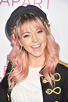 WESTWOOD, CA - MARCH 07: Lindsey Stirling attends the Premiere Of Lionsgate's 'Five Feet Apart' at Fox Bruin Theatre on March 07, 2019 in Los Angeles, California.<br /> CAP/ROT/TM<br /> &copy;TM/ROT/Capital Pictures