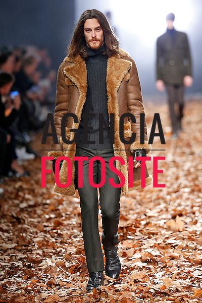 John Varvatos<br /> Milao Masculino- Inverno 2015<br /> <br /> <br /> foto: FOTOSITE