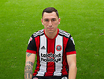 Nathan Thomas of Sheffield Utd  during the 2017/18 Photocall at Bramall Lane Stadium, Sheffield. Picture date 7th September 2017. Picture credit should read: Sportimage