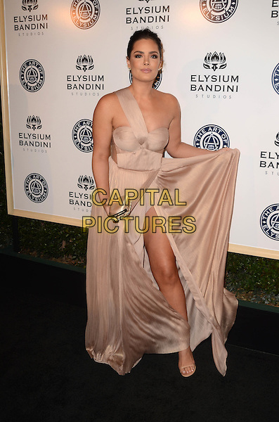 LOS ANGELES, CA - JANUARY 7: Beau Dunn at the The Art Of Elysium Tenth Annual Celebration 'Heaven' Charity Gala at Red Studios in Los Angeles, California on January 7, 2017. <br /> CAP/MPI/DE<br /> &copy;DE/MPI/Capital Pictures
