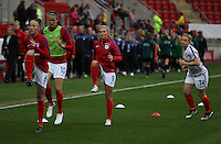 ENGLAND BELGIUM WOMEN<br />