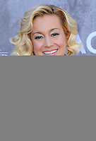 LAS VEGAS, NV - APRIL 6:  Kellie Pickler at the 49th Annual Academy of Country Music Awards at the MGM Grand Garden Arena on April 6, 2014 in Las Vegas, Nevada.MPIPG/Starlitepics
