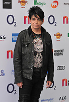 Gary Numan at the Nordoff Robbins O2 Silver Clef Awards 2019, JW Marriott Grosvenor House Hotel, Park Lane, London, England, UK, on Friday 05th July 2019.<br /> CAP/CAN<br /> ©CAN/Capital Pictures