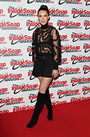 Jessamy Stoddart at The Inside Soap Awards 2019, Sway Nightclub, London on October 7th 2019<br /> CAP/ROS<br /> ©ROS/Capital Pictures