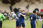 16mSOC Blue and White 336<br /> <br /> 16mSOC Blue and White<br /> <br /> May 6, 2016<br /> <br /> Photography by Aaron Cornia/BYU<br /> <br /> Copyright BYU Photo 2016<br /> All Rights Reserved<br /> photo@byu.edu  <br /> (801)422-7322