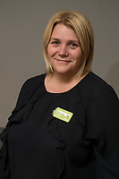 Bernadette Drummand of ASDA Langley Mill
