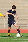 Torrance, CA 02/23/11 - Bryan Breslin (Tesoro #11) in action during the second round CIF playoffs between Tesoro and West.