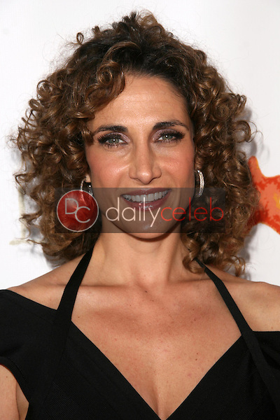 Melina Kanakaredes<br />at the 8th Annual Comedy for A Cure, a Benefit to raise Funds and Awareness for the Tuberous Sclerosis Alliance. Boulevard3, Hollywood, CA. 04-05-09<br />Dave Edwards/DailyCeleb.com 818-249-4998